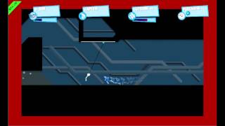 SpeedRunners GamePlay (PC) - Part 1