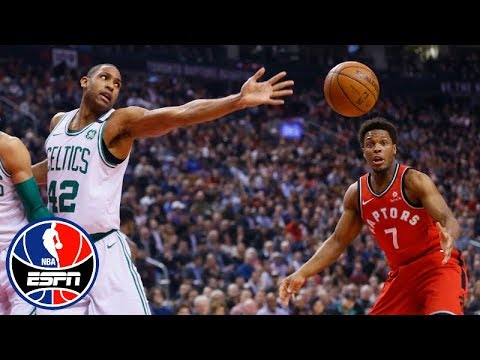 Why the No. 1 seed means more to the Raptors than the Celtics | NBA Countdown | ESPN