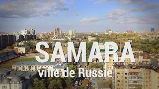 Samara - ville des plus belles femmes de Russie(, 2015-04-22T19:14:22.000Z)