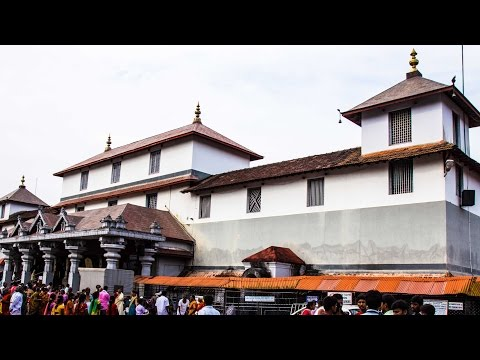 Dharmasthala - A Holy And Divine Place