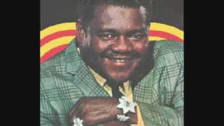 Watch Fats Domino Did You Ever See A Dream Walking video