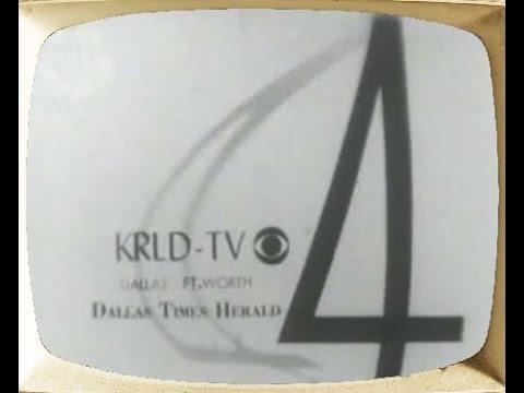 KRLD-TV RAW FOOTAGE FROM THE DALLAS TRADE MART ON NOVEMBER 22, 1963