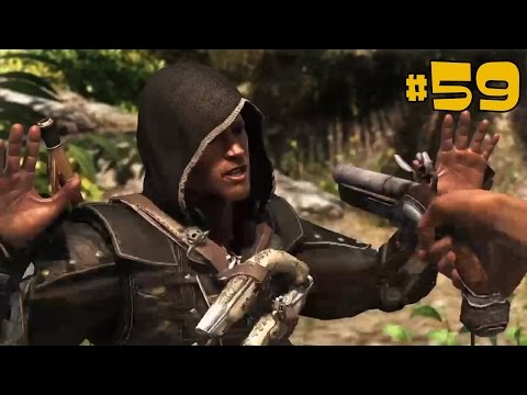 Assassin's Creed IV Black Flag: Imagine My Surprise and Trust is Earned