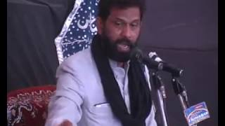 Maulana Kamran Haider Hyderabadi l Salana Majalis Mazar-e-Shaheed-e-Salis r.a. l Agra l 19-03-2017