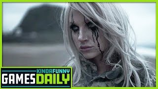 "Death Stranding Is ""A Miracle"" - Kinda Funny Games Daily 02.08.19"
