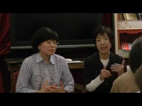 I dragoni atomici di Fukushima