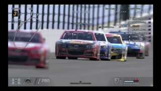 Video GT6 - NASCAR DAYTONA ONLINE RACE  - CLOSE CLEAN RACING download MP3, 3GP, MP4, WEBM, AVI, FLV Desember 2017