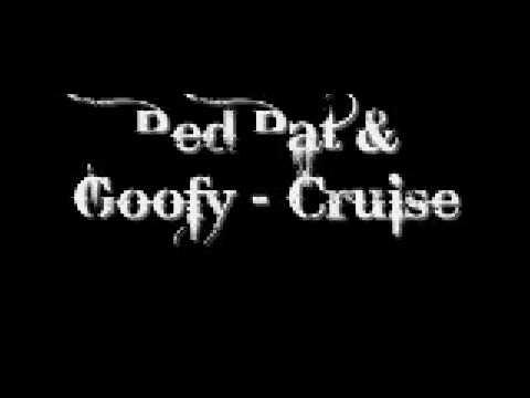 Red Rat & Goofy - Cruise