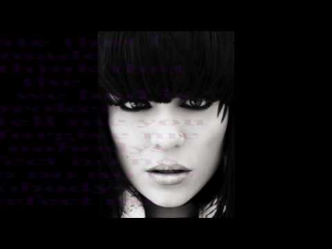 Jessie J Nobodys Perfect lyrics
