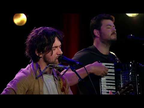 Conor Oberst - Mamah Borthwick (live on Charlie Rose)