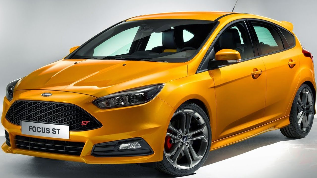 ford focus st 2015 2 0 tdci turbo diesel 185 cv  u0026 2 0 ecoboost turbo 250 cv