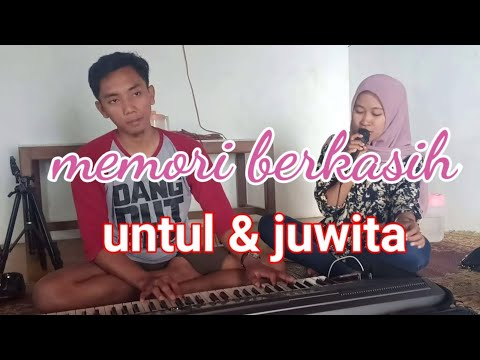 MEMORI BERKASIH TANPA KENDANG FEAD JUWITA_UNTUL