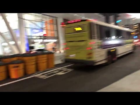 Salesforce Transit Center Repair Update Livestream Vlog