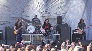 Carcass - Heartwork Live @ Sweden Rock Festival 2017