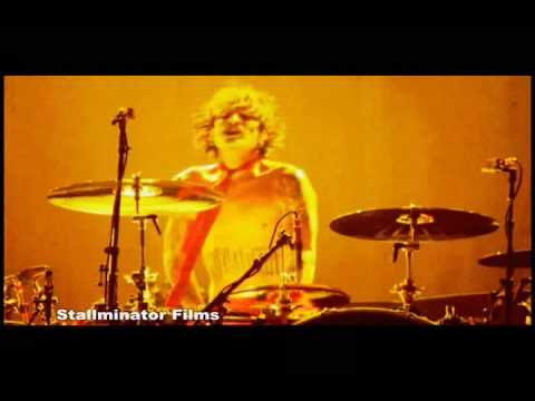 Motley Crue - Tommy Lee Drum Solo - Carnival of Sins