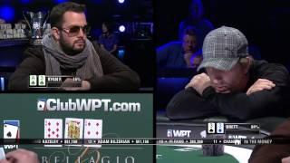 Season Xiii Wpt Five Diamond World Poker Classic: No Fifties For Fees