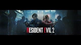 Fuera Del Control.- Resident Evil 2