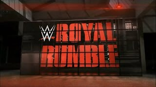 "WWE Royal Rumble 2016 Custom Theme Song - ""Conquer Them All"" with Download Link"