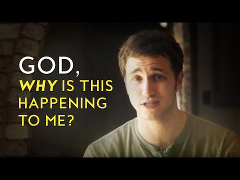 Why Is This Happening To Me? (Inspirational Christian Videos) Troy Black