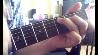 Сплин - Мое сердце (Аккорды на гитаре в Am и Hm)