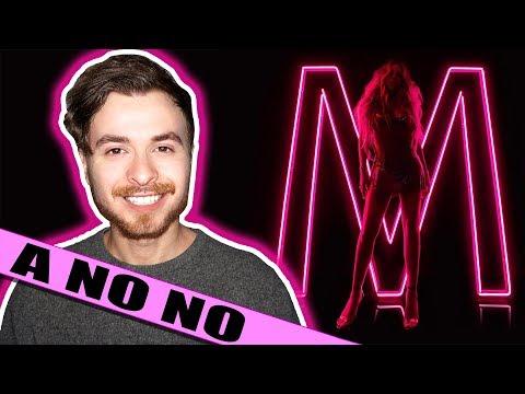 Mariah Carey - A No No (SONG) [REACTION]