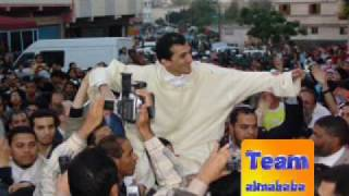 رشيد غلام: موال يا سيد الرسل أدركني Rachid GHOLAM Amdah