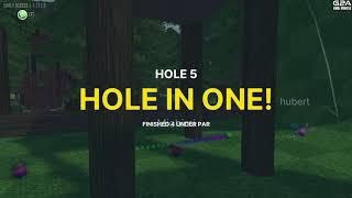 to TA mapa! Golf With Your F̶r̶i̶e̶n̶d̶s̶ Enemies!