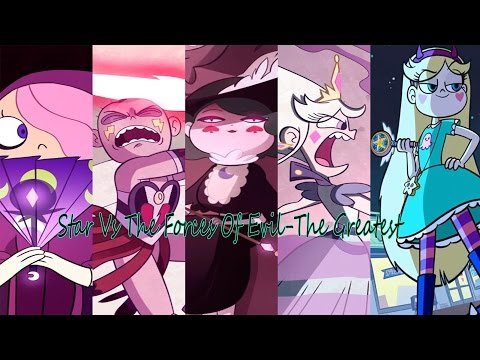 Star Vs The Forces Of Evil The Greatest AMV