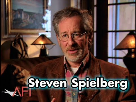 Steven Spielberg On What Makes A Good Thriller