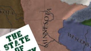 "EUIV Superstates Mod - Minnesota EP 02 ""Innocent Iowa?"""