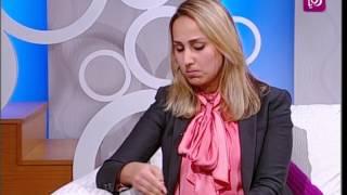 رانيا أبو عنزة تتحدث عن التحرش الالكتروني