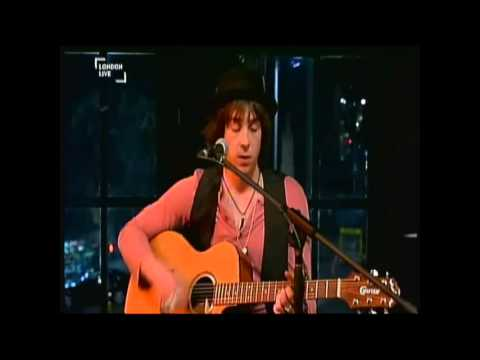 London live (the evening show) Riverchild