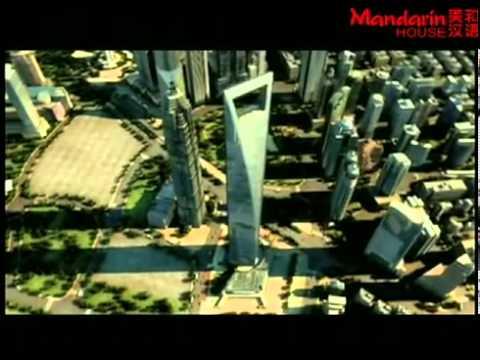 Kursevi kineskog jezika - Šangaj