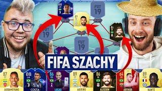 NAJDZIWNIEJSZE FIFA SZACHY Z JCOBEM W HISTORII | FIFA 19