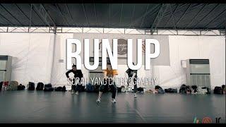 Run Up - Cam & Cash | Sorah Yang Choreography