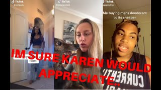 tiktoks to watch at your aunt Karens funeral | TIKTOK COMPILATION