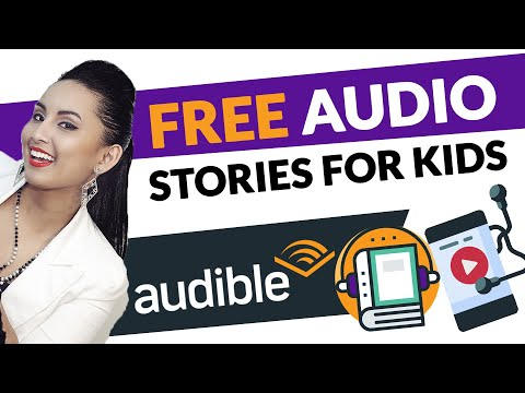 audible-giving-out-free-books-for-kids-during-these-crazy-times