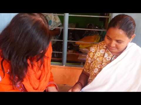 Help NGO ,Lambani Tribal Embroidery,Karnataka;CraftsBazaar; Made In India