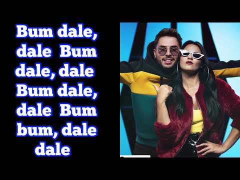 Maite Perroni Y Reykon - Bum Bum Dale Dale (Letra)
