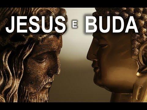 BUDISMO - JESUS e BUDA