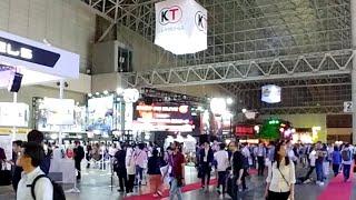 Tokyo Game Show 2018 - Parte 2