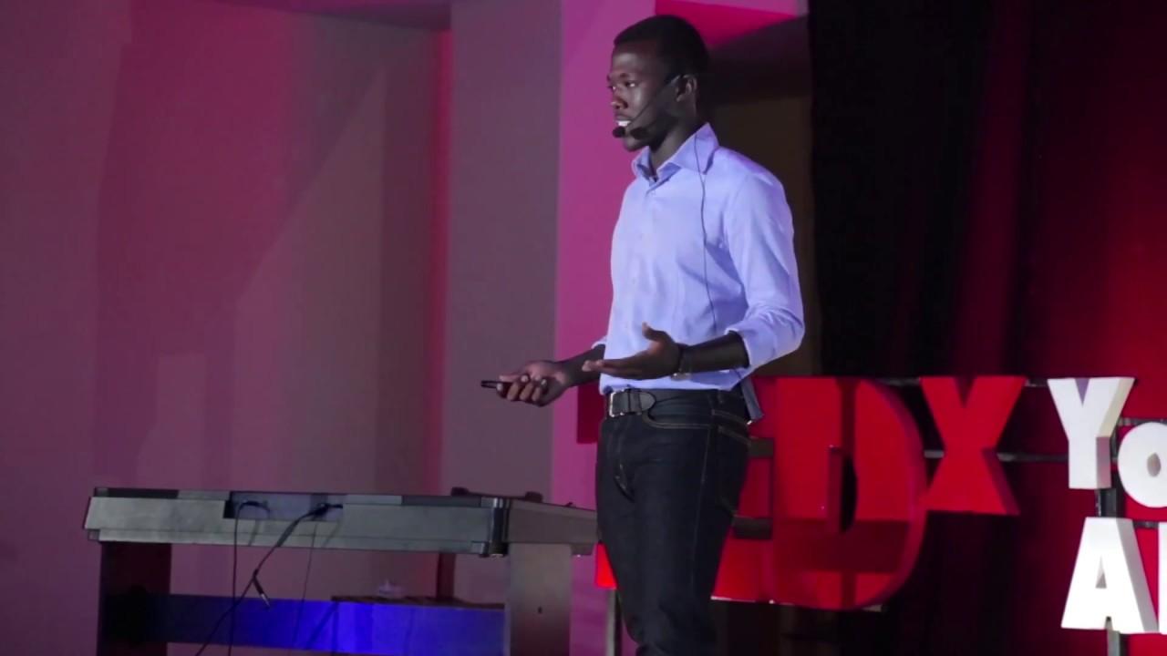 Why is it so hard to innovate? | Hezekiah Owuor | TEDxYouth@AKAMombasa