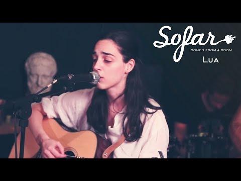 Lua - Sun Shines For All Of Us | Sofar Tbilisi
