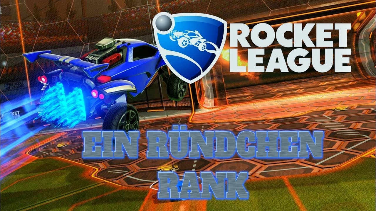 Watch Rocket League | Road To Champ in Twos | Epic Dish to Win the