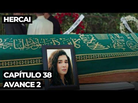 Hercai Capítulo 38 Avance 2 | Subtítulos En Español