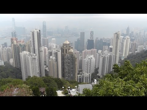 """01 Chine janvier 2014 de Hong Kong à Guilin avec """"Bourbon Voyage"""""""