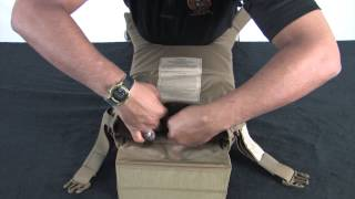 Plate Carrier Training Video