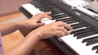 Nhật Ký Của Mẹ (Organ Performed by Coc)