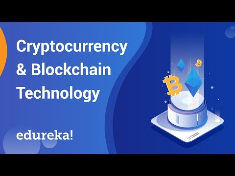 Blockchain Technology | How Blockchain Technology Works | Blockchain Training | Edureka