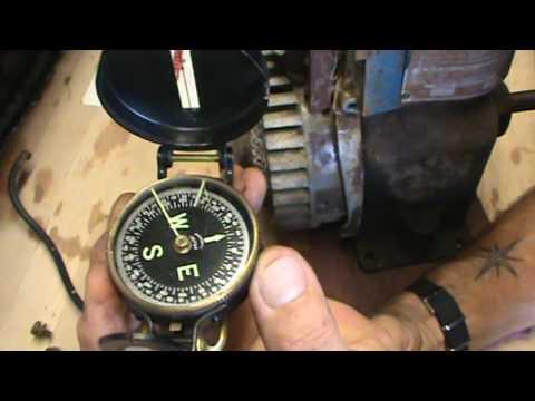 Briggs & Stratton Magnetron And Flywheel Polarity